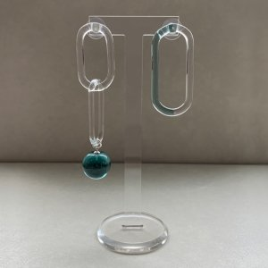 画像2: Suncatcher Earrings - Ramune -