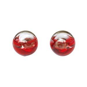 画像1: Fantastic Planet Earrings Red